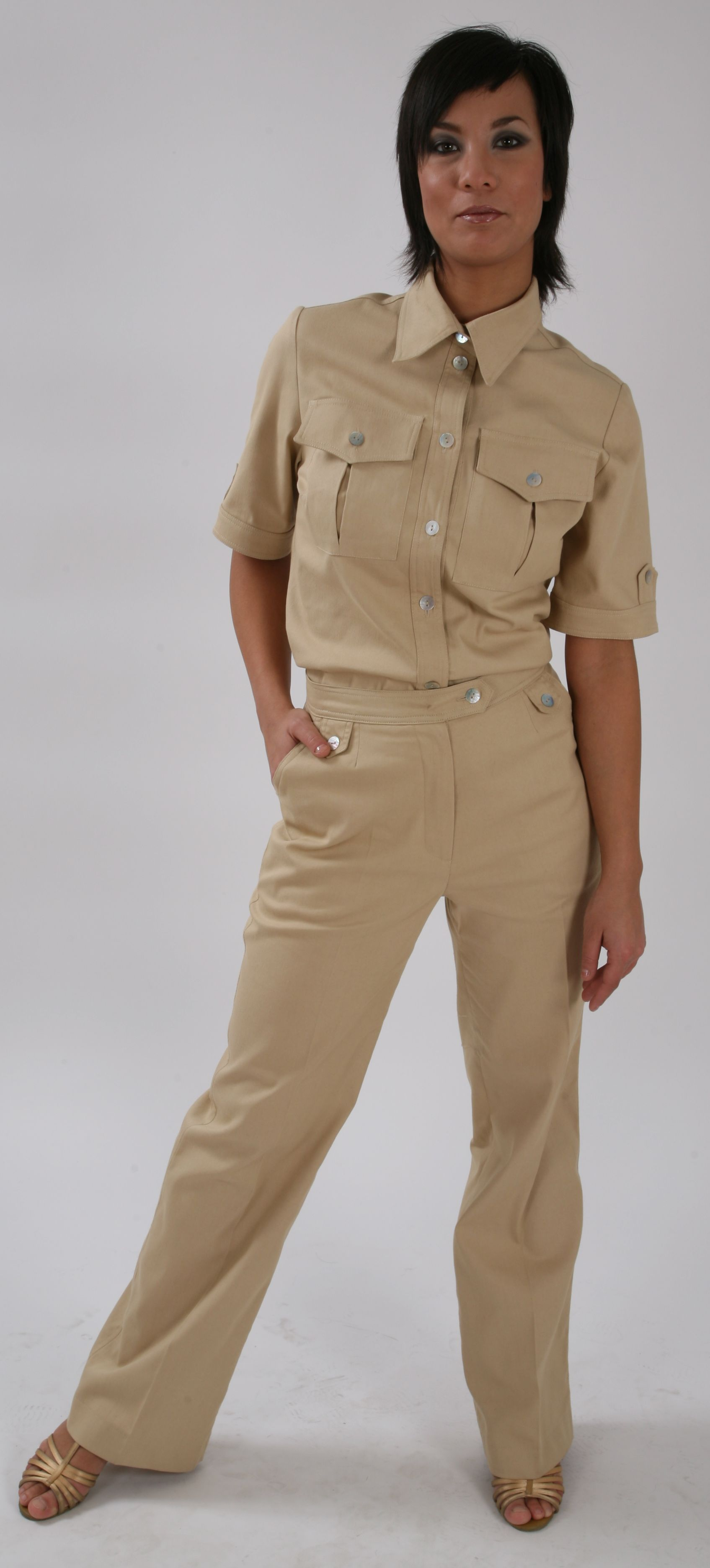 All Women's Safari Clothing :: The Safari Store :: Essential
